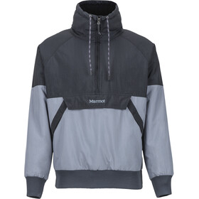 Marmot M's Lynx Insulated Anorak Black/Steel Onyx